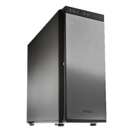 Antec - P100 Midi-Tower Negro carcasa de ordenador
