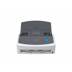 Fujitsu - ScanSnap iX1400 Escáner con alimentador automático de documentos (ADF) 600 x 600 DPI A4 Negro, Blanco