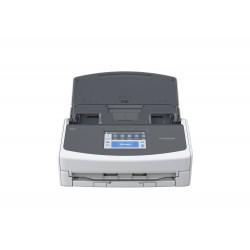 Fujitsu - ScanSnap iX1600 Alimentador automático de documentos (ADF) + escáner de alimentación manual 600 x 600 DPI A4 Negro, Bl