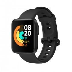 Xiaomi - Mi Watch Lite reloj deportivo Pantalla táctil Bluetooth 320 x 320 Pixeles Negro