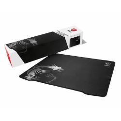 MSI - Agility GD30 Alfombrilla de ratón para juegos Negro, Blanco