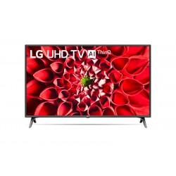 "LG - 43UN80006LC Televisor 109,2 cm (43"") 4K Ultra HD Smart TV Wifi Negro"
