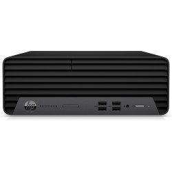 HP - ProDesk 405 G6 3400G SFF AMD Ryzen 5 8 GB DDR4-SDRAM 256 GB SSD Windows 10 Pro PC Negro