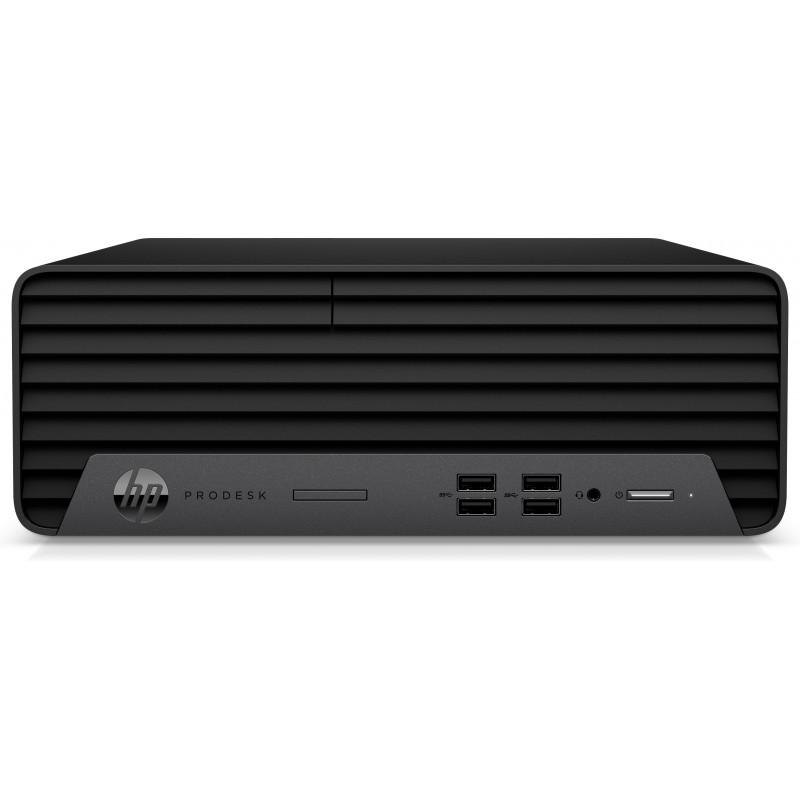 HP - ProDesk 405 G6 3400G