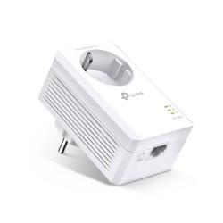 TP-LINK - TL-PA7017P adaptador de red PowerLine 1000 Mbit/s Ethernet Blanco 1 pieza(s)