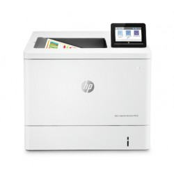 HP - Color LaserJet Enterprise M555dn 1200 x 1200 DPI A4