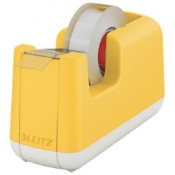 Leitz - 53670019 cinta adhesiva Acrilonitrilo butadieno estireno (ABS) Amarillo