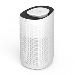 InnJoo - Purifier Pro purificador de aire Negro, Blanco