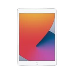 "Apple - iPad 128 GB 25,9 cm (10.2"") Wi-Fi 5 (802.11ac) iPadOS Plata"