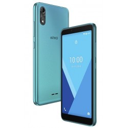 "Wiko - Y51 13,8 cm (5.45"") SIM doble Android 10.0 3G MicroUSB 1 GB 16 GB 2500 mAh Color menta"