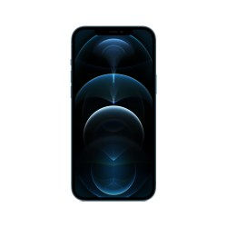 "Apple - iPhone 12 Pro Max 17 cm (6.7"") SIM doble iOS 14 5G 128 GB Azul"