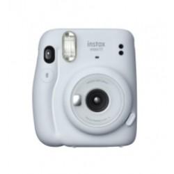 Fujifilm - instax mini 11 62 x 46 mm Blanco - MINI11WHSMALL