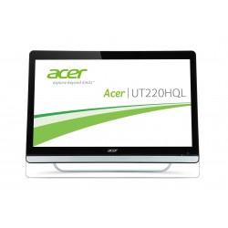 "Acer - UT220HQL monitor pantalla táctil 54,6 cm (21.5"") 1920 x 1080 Pixeles Negro"