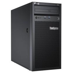 Lenovo - ThinkSystem ST50 servidor 3,4 GHz 16 GB Torre (4U) Intel Xeon E 250 W DDR4-SDRAM