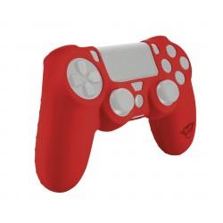 Trust - 21214 vinilo para dispositivo móvil Gamepad Rojo