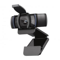 Logitech - C920e cámara web 1920 x 1080 Pixeles USB 3.2 Gen 1 (3.1 Gen 1) Negro