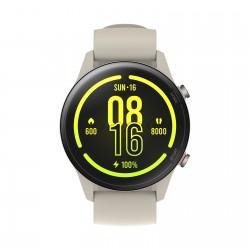 Xiaomi - Mi Watch reloj deportivo Pantalla táctil Bluetooth 454 x 454 Pixeles Beige