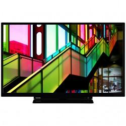 "Toshiba - 32W3163DG Televisor 81,3 cm (32"") HD Smart TV Wifi Negro"