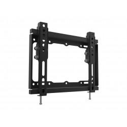 "Equip - 650408 soporte para TV 106,7 cm (42"") Negro"