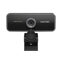 Creative Labs - Live! Cam Sync 1080p cámara web 2 MP 1920 x 1080 Pixeles USB 2.0 Negro
