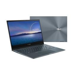 """ASUS - ZenBook Flip 13 UX363EA-HP043T - Ordenador Portátil de 13.3"""" Full HD (Intel Core i7-1165G7, 16GB RAM, 512GB SSD, Intel Ir"""