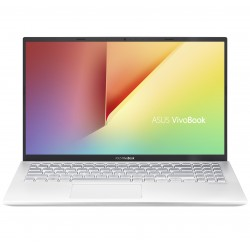 "ASUS - VivoBook 15 S512JA-BQ1028 - Ordenador Portátil de .6"" Full HD (Intel Core i3-1005G1, 8GB RAM, 256GB SSD, Intel UHD Graphi"