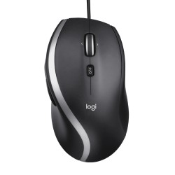 Logitech - M500s ratón mano derecha USB tipo A Óptico 4 DPI