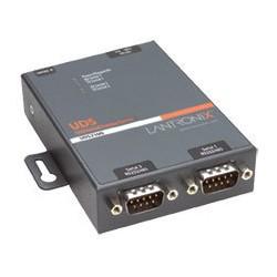 Lantronix - UDS2100 servidor serie RS-232/422/485