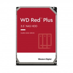 "Western Digital - WD Red Plus 3.5"" 4000 GB Serial ATA III"