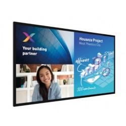 """Philips - 65BDL8051C/00 pantalla de señalización 165,1 cm (65"""") 4K Ultra HD Negro Pantalla táctil Android 9.0"""