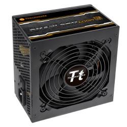 Thermaltake - Smart SE2 600W unidad de fuente de alimentación ATX Negro