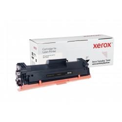 Xerox - Everyday Tóner Negro Everyday, HP CF244A equivalente de Xerox, 1000 páginas