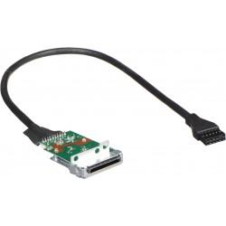 HP - SD card reader Z2 G5 SFF lector de tarjeta