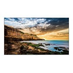 "Samsung - QE65T UHD 165,1 cm (65"") LED 4K Ultra HD Negro Procesador incorporado Tizen 4.0"