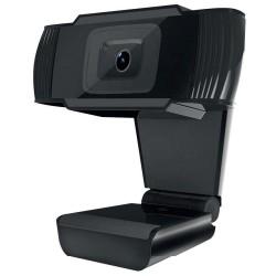 Approx - APPW620PRO cámara web 1920 x 1080 Pixeles USB 2.0 Negro