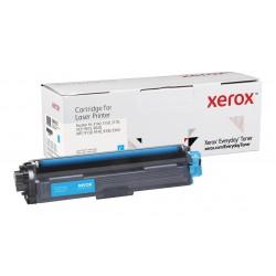 Xerox - Everyday Tóner de Alto rendimiento Cian Everyday, Brother TN-225C/ TN-245C equivalente de Xerox, 2200 páginas