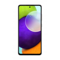 "Samsung - Galaxy SM-A525F 16,5 cm (6.5"") SIM doble Android 11 4G USB Tipo C 6 GB 128 GB 4500 mAh Negro"