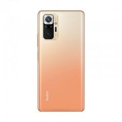"Xiaomi - Redmi Note 10 Pro 16,9 cm (6.67"") SIM doble Android 11 4G USB Tipo C 6 GB 128 GB 5020 mAh Bronce"