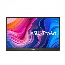 "ASUS - PA148CTV 35,6 cm (14"") 1920 x 1080 Pixeles Multi-touch Mesa Negro"