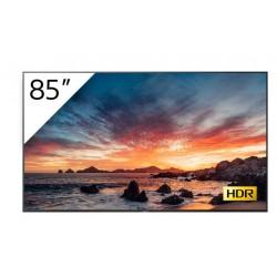 "Sony - FWD-85X80H/T1 pantalla de señalización Pantalla plana para señalización digital 2,15 m (84.6"") VA 4K Ultra HD Negro Proce"