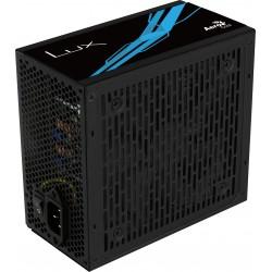 Aerocool - LUX 850W unidad de fuente de alimentación 20+4 pin ATX Negro