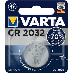 Varta - CR2032 Batería de un solo uso Litio
