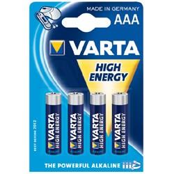 Varta - LR03 Batería de un solo uso Alcalino