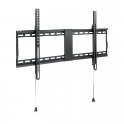 "TooQ - LP4390F-B soporte para TV 2,29 m (90"") Negro"
