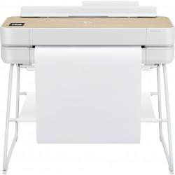 HP - Designjet Studio impresora de gran formato Wifi Inyección de tinta térmica Color 2400 x 1200 DPI 610 x 1897 mm Ethernet