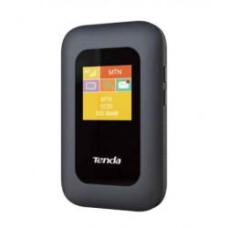 Tenda - 4G185 V2.0 router inalámbrico Banda única (2,4 GHz) 3G 4G Negro