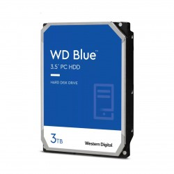 """Western Digital - Blue 3.5"""" 3000 GB SATA"""