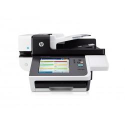 HP - Estación de trabajo para captura de documentos Digital Sender Flow 8500 fn1