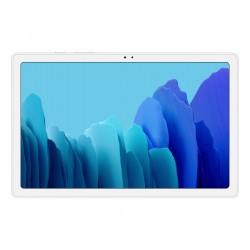 "Samsung - Galaxy Tab SM-T500N 64 GB 26,4 cm (10.4"") Qualcomm Snapdragon 3 GB Wi-Fi 5 (802.11ac) Android 10 Plata"