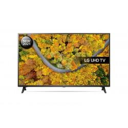 "LG - 55UP75006LF Televisor 139,7 cm (55"") 4K Ultra HD Smart TV Wifi Negro"